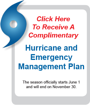 Hurricane and Emergency Management Plan